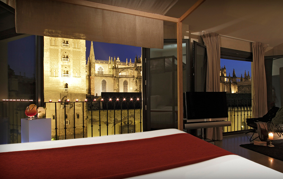 Mercer Hoteles expands its portfolio managing the renowned Hotel EME Catedral in Sevilla