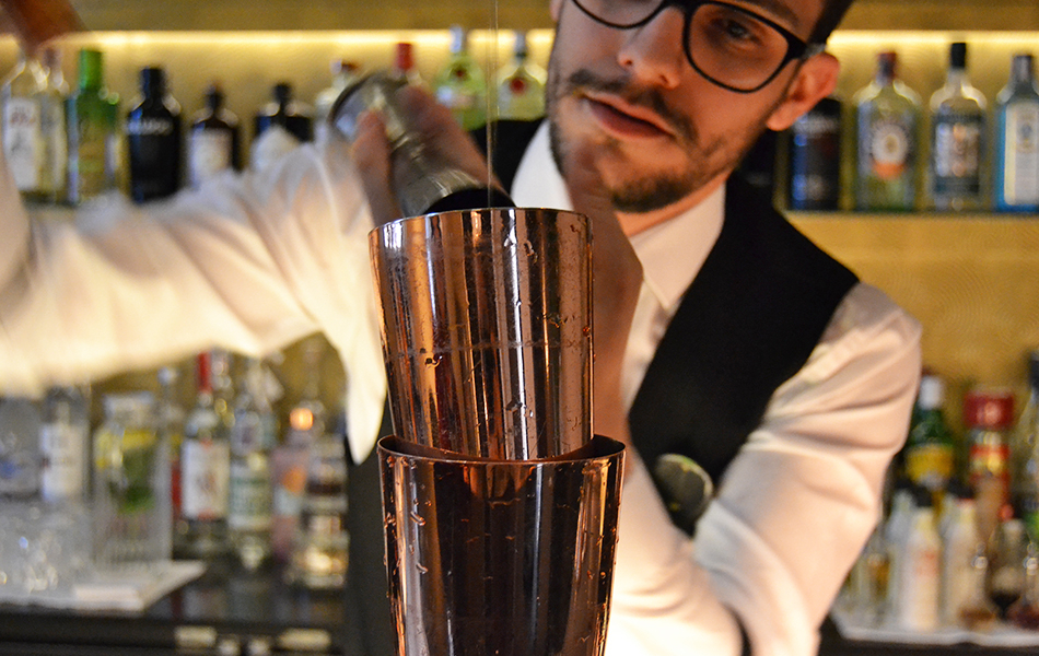 We interview José Hidalgo, Mercer Sevilla Head Bartender